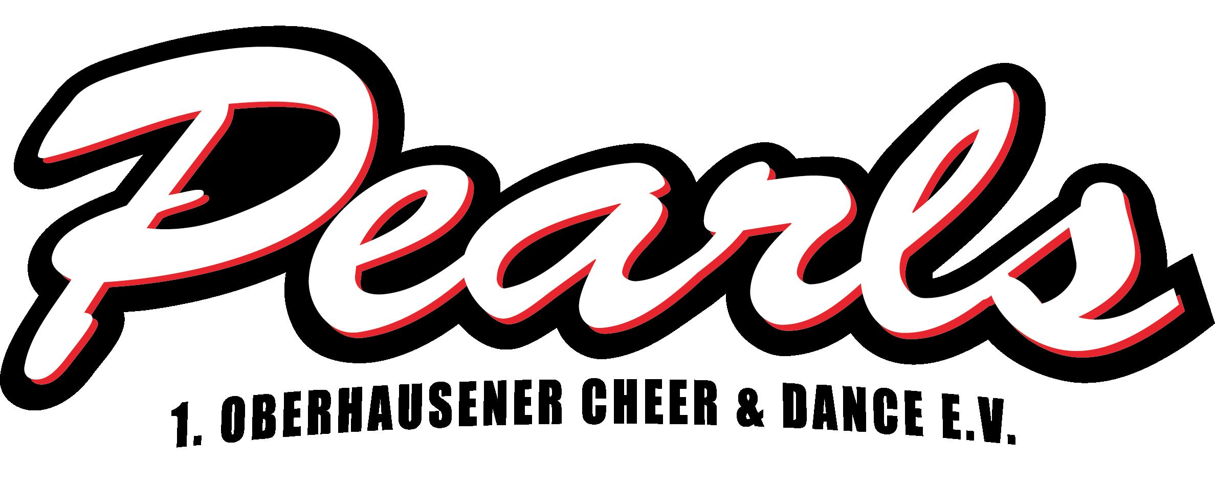 PEARLS Cheerleader Oberhausen
